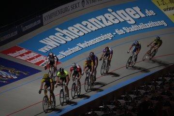 6 Tage Rennen München