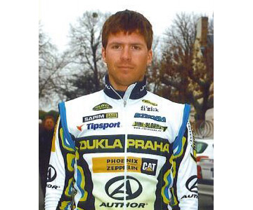 Martin Blaha